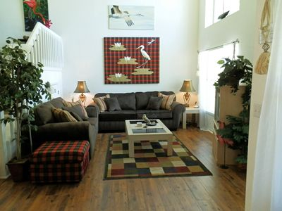 Photo for 3BR Townhome Vacation Rental in Haines City, Florida