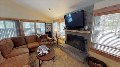 Photo for 4 Pine Bough Lane: 3 BR / 2 BA home in Sunriver, Sleeps 8