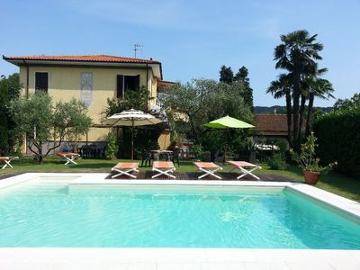 Photo for 4BR Villa Vacation Rental in Camaiore