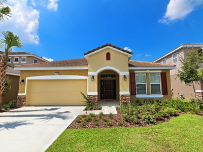 Photo for Renting your 5 Star Villa with Private Pool on Solterra Resort, Villa Orlando 1505