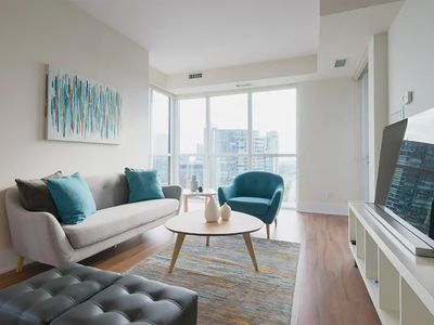 Photo for Luxurious Toronto Condo In Heart Of Downtown
