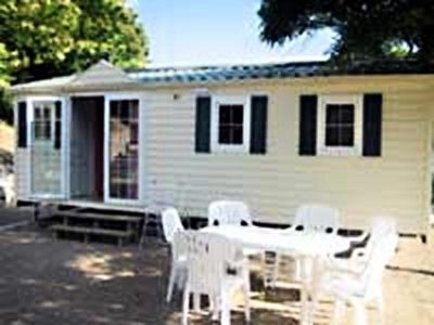 Photo for Camping du Lac *** - Mobil Home 3 Rooms 5/7 People