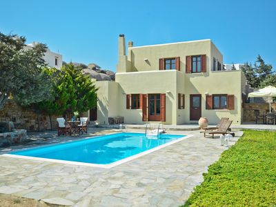 Photo for Fabulous Holiday Villa