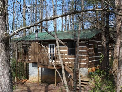 Newly renovated Treehouse cottage! Free WiFi! Stay a week & 7th night's FREE!