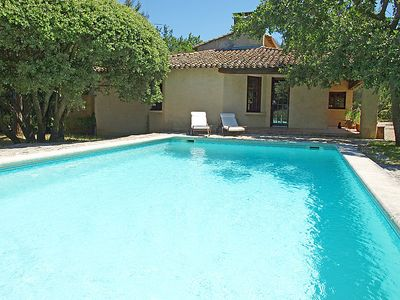 Photo for Vacation home La Jeansona in Ménerbes - 6 persons, 3 bedrooms
