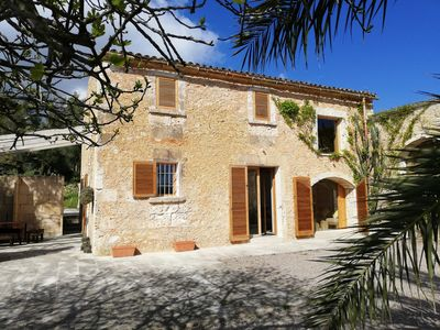 Photo for !!! GREAT 300 YEAR OLD FINCA, UNIQUE, AUTHENTIC, PERFECT FOR YOUR HOLIDAY !!!