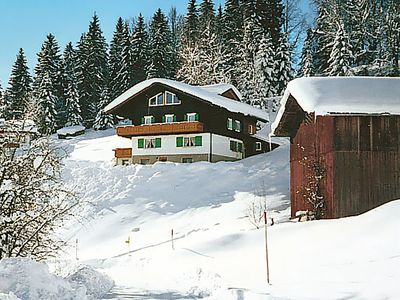 Photo for 2 bedroom Apartment, sleeps 4 in Bartholomäberg with WiFi
