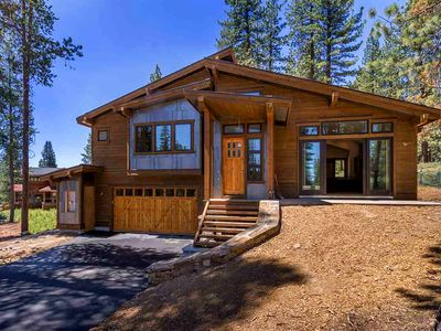 Photo for Mountain Home in Private Golf Community