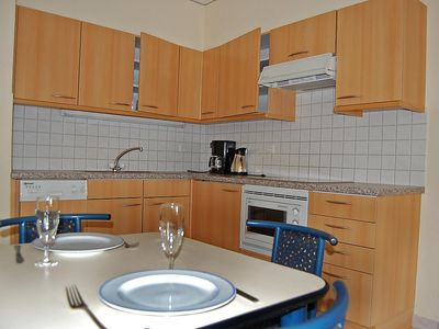 Photo for Apartment in the center of Siviez with Lift, Parking, Internet, Balcony (37773)