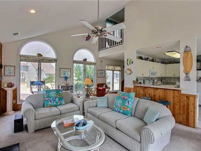 Photo for #CL612: Reduced Rates! OCEANSIDE Home in Corolla w/Indoor & Outdoor Com.Pools