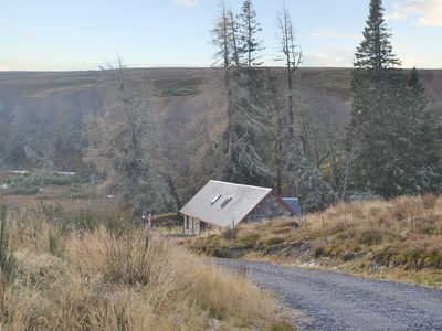 Photo for 2 bedroom accommodation in Tomatin, near Inverness