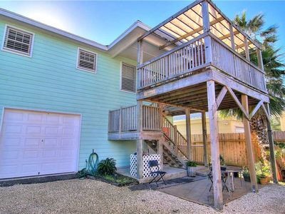 Photo for The Enclave, In Town and walking distance to the beach!