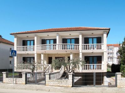 Photo for 3 bedroom Apartment, sleeps 5 in Umag with Air Con and WiFi