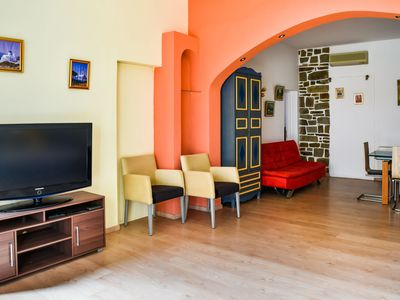 Photo for Pretty Holiday Home in Syros near Sea