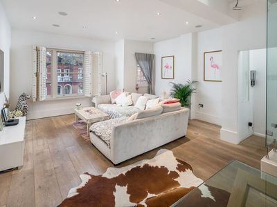 Photo for Beautiful 3 bed 2.5 bath in Fulham
