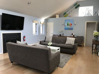 Photo for Book now for SUMMER 2019, large/family-friendly New Seabury home near beaches!!!