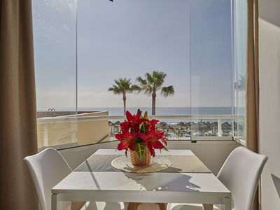 Photo for Apartment by the sea