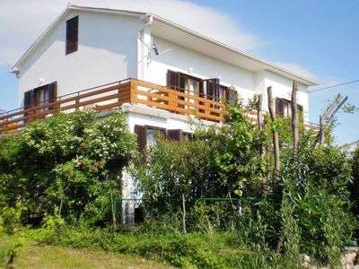 Photo for Apartment Simicic (RAB160) in Rab/Rab - 9 persons, 4 bedrooms