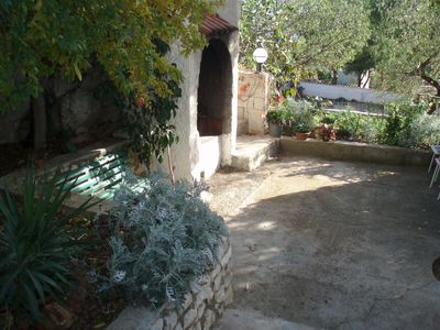 Photo for Apartment Bogo  A2(4)  - Jezera, Island Murter, Croatia