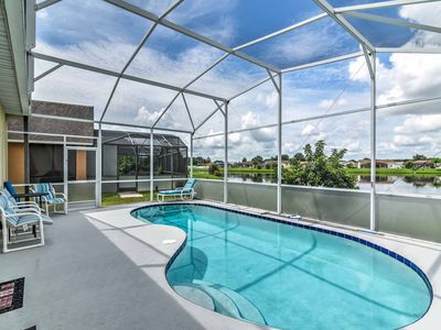 Photo for Kissimmee Home w/ Pool - Near Disney & Universal