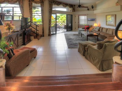 Photo for Luxury St. Croix Oceanfront Vacation Rental with Pool and Breathtaking Views