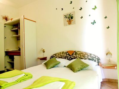 Photo for Studio flat with terrace Pag (AS-4149-a)