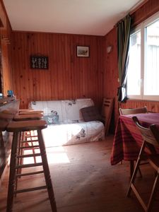 Photo for Apartment '' Isard '' in chalet space altitude