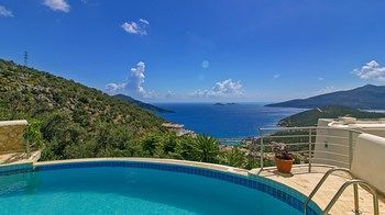 Photo for Villa Ipek - In Kas (Kalkan)