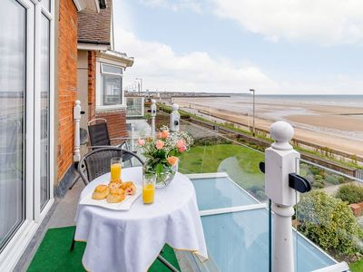 Photo for 2BR House Vacation Rental in Bridlington