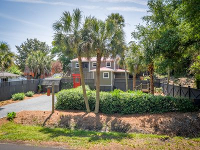 Photo for 1BR Apartment Vacation Rental in Folly Beach, South Carolina