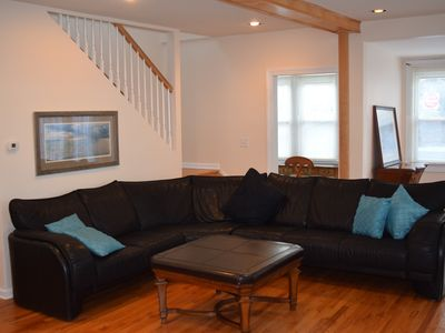 Photo for Waterview Beach House