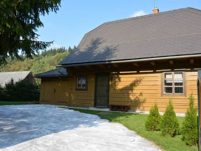 Photo for 2BR Chalet Vacation Rental in Olsany
