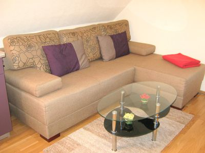 Photo for Apartment / app. for 4 guests with 55m² in Grömitz (3271)
