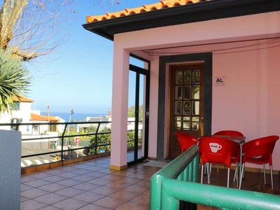 Photo for 2BR House Vacation Rental in Porto da Cruz