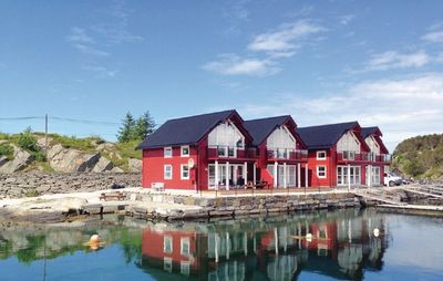 Photo for 2BR Apartment Vacation Rental in Tjeldstø
