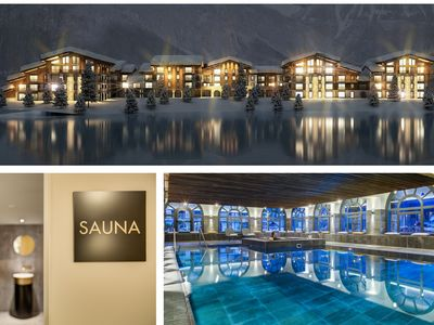 Photo for thedrus luxury apt: SPA, pool & much more. Boost your happiness!