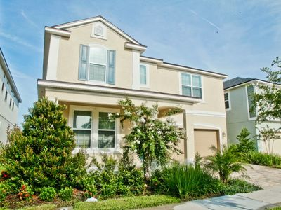Photo for 6 Bedroom Single Family home in Solara with free wifi and private pool