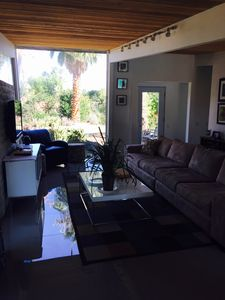 Photo for Mid-Century Modern,  Rancho Mirage, California
