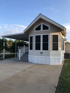 1br Mobile Home Vacation Rental In Donna Texas 2689676 Agreatertown Rh Com Beautiful Cottage Homes Cozy Blog