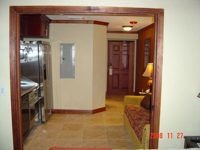 Photo for Great View Of Slopes From This Westgate Penthouse. Ski valet and locker included