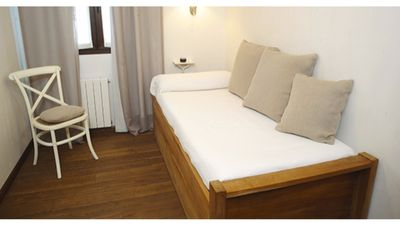 Photo for APARTMENT LAS CABRAS 4/5 PEOPLE