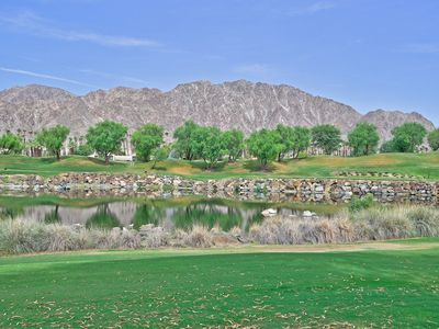Photo for 131LQ LOOKING AT ALCATRAZ ON THE TPC STADIUM PGA WEST