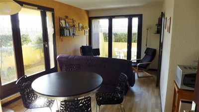 Photo for Ref 373 Apartment T3 classified 2 * 4 people SEIGNOSSE