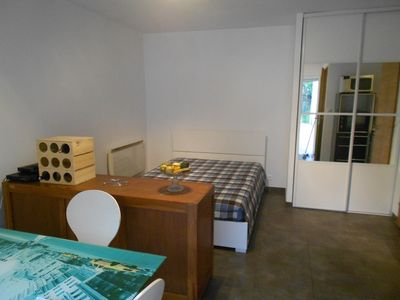 Photo for STUDIO 28 m² ALL EQUIPPED