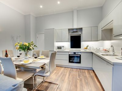 Photo for Brooklands Timeless - Two Bedroom Apartment, Sleeps 4