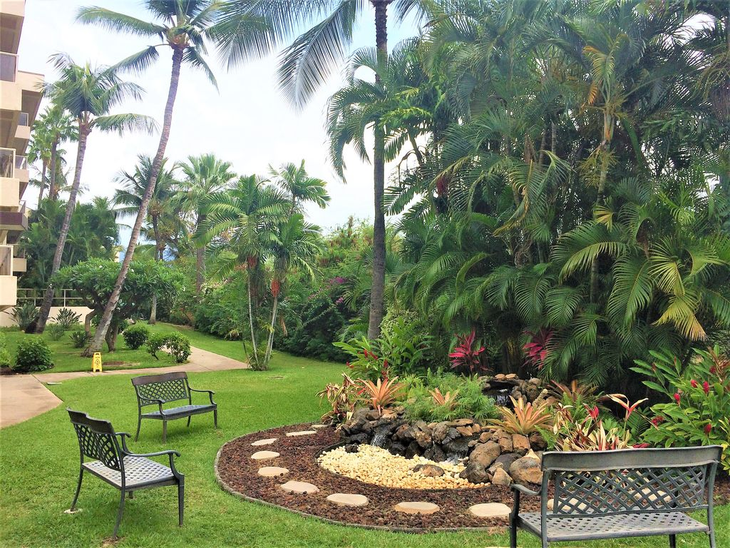 Best Kihei Beach Park To Grill At