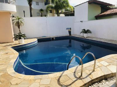 Photo for 4BR House Vacation Rental in Maitinga, SP