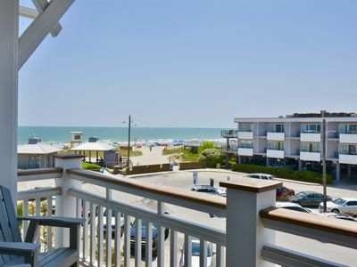 Photo for New Wrightsville Beach condo with great views!