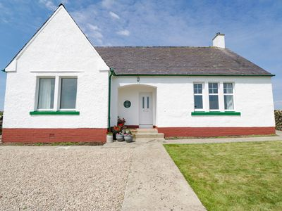 Photo for The Dairy Cottage, WHITHORN