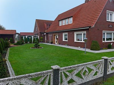 Photo for Apartment Büscher  in Grossheide, North Sea - 2 persons, 1 bedroom